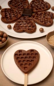 chocowaffles
