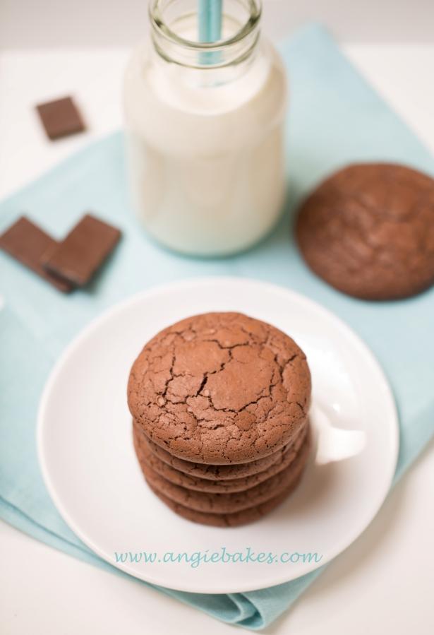 čokocookies